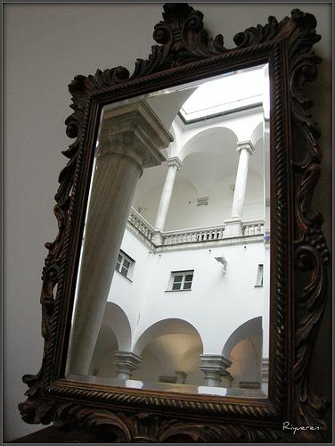 Specchio delle mie brame...