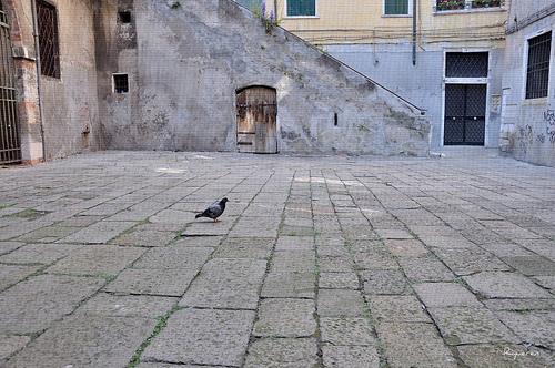 Via dalla pazza folla (Venezia)